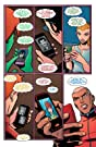 click for super-sized previews of Young Justice (2011-2013) #10