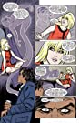 click for super-sized previews of iZombie #7