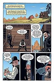 The Sixth Gun #12