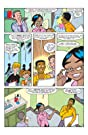 click for super-sized previews of Archie & Friends #126