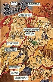 The Mice Templar: Destiny #8