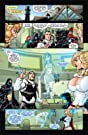 click for super-sized previews of JSA All-Stars #2