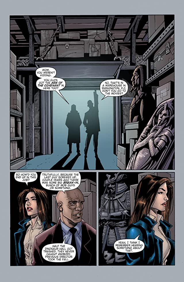 Witchblade #86