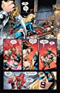 click for super-sized previews of JSA All-Stars #6