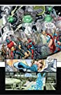 click for super-sized previews of JSA All-Stars #12