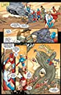 click for super-sized previews of JSA All-Stars #13