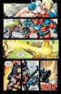 click for super-sized previews of JSA All-Stars #18
