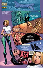 Danger Girl #4