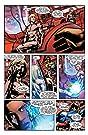 Kirby: Genesis - Captain Victory #1