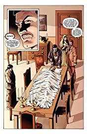 Zorro Rides Again #5 (of 12)