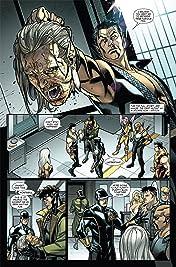 X-Men (2010-2013) #3