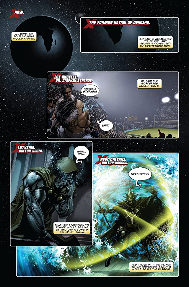 click for super-sized previews of X-Force (2008-2012) #25