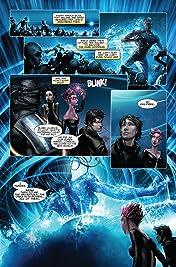 X-Force (2008-2012) #25