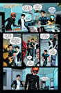 click for super-sized previews of Avengers Academy #2