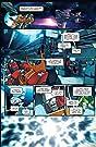 Transformers: All Hail Megatron #5