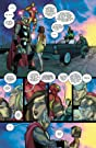 click for super-sized previews of Thor (2007-2011) #619