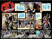 The Accelerators Vol. 1: Time Games