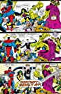 click for super-sized previews of Infinity Crusade #2