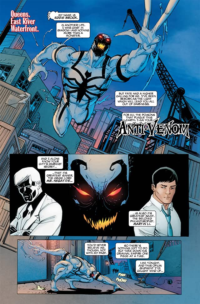 click for super-sized previews of Amazing Spider-Man (1999-2013) #663