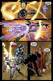 Uncanny X-Men (1963-2011) #480