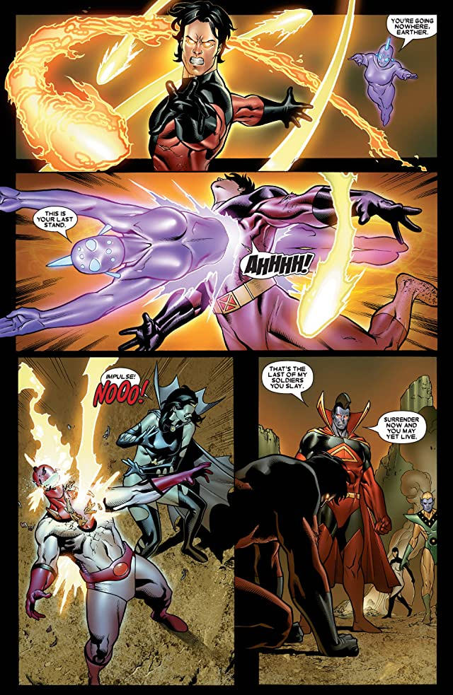 click for super-sized previews of Uncanny X-Men (1963-2011) #480