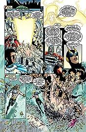 JLA/The Titans #3 (of 3)