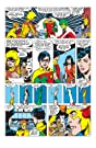 click for super-sized previews of New Teen Titans (1980-1988) #2: Annual