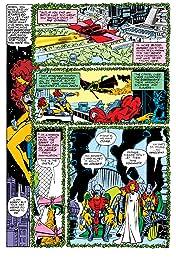 New Teen Titans (1980-1988) #3