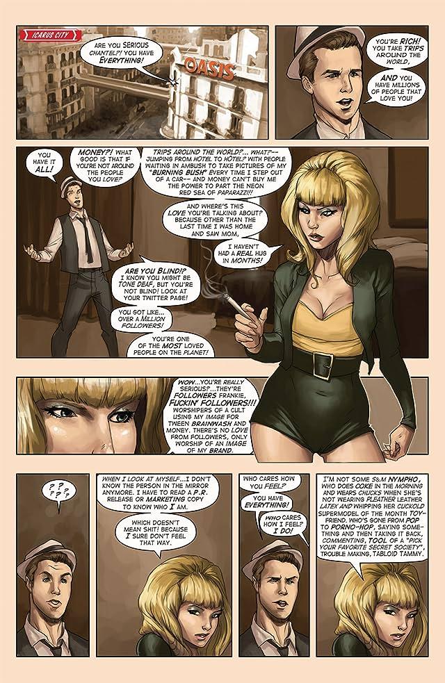 Vescell #4