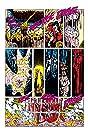 New Teen Titans (1980-1988) #40