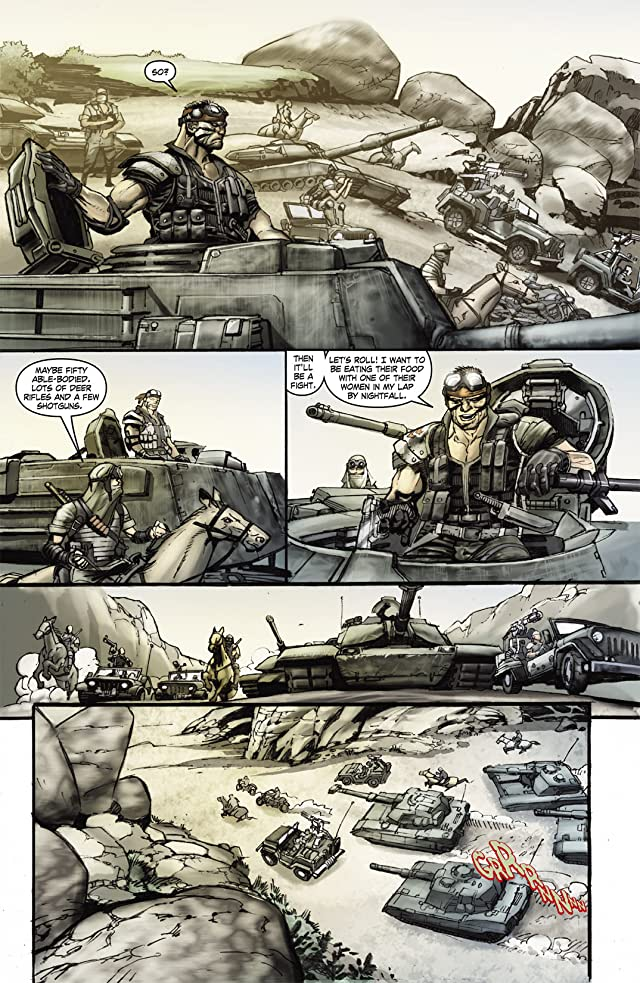 click for super-sized previews of End of Nations #0