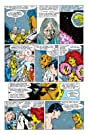 click for super-sized previews of The New Titans (1984-1996) #54