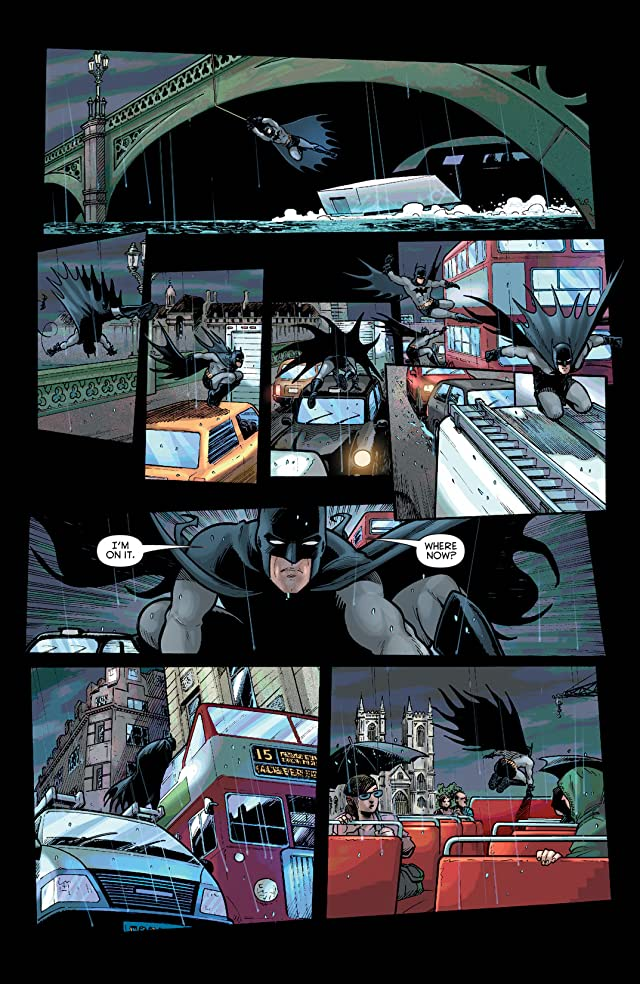Batman and Robin (2009-2011) #7