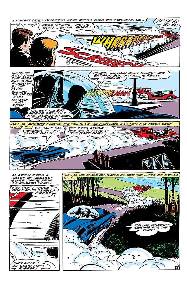 Teen Titans (1966-1978) #3