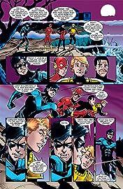 Teen Titans (1996-1998) #12
