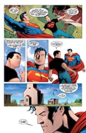 Teen Titans (2003-2011) #1