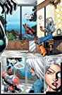 click for super-sized previews of Teen Titans (2003-2011) #34