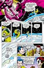 click for super-sized previews of Infinity Crusade #5