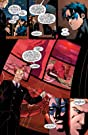 click for super-sized previews of Titans/Young Justice: Graduation Day #1 (of 3)