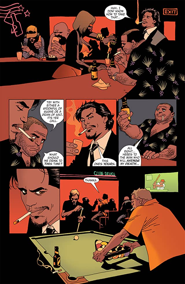 click for super-sized previews of 100 Bullets #62