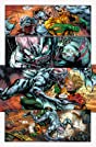 click for super-sized previews of Aquaman (2011-) #3