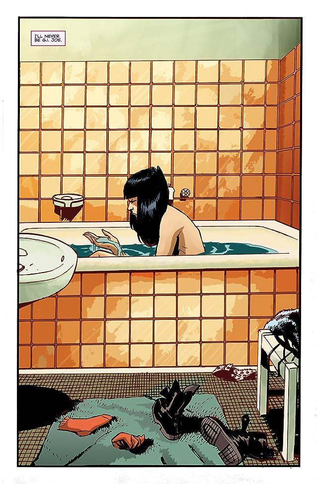 click for super-sized previews of G.I. Joe: Cobra (2011-2013) #5