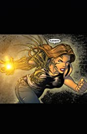 Witchblade #90
