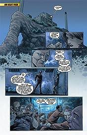 The Flash (2011-) #3