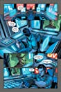 click for super-sized previews of G.I. Joe: Operation HISS #5