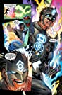 Green Lantern: New Guardians (2011-2015) #3