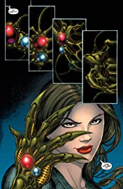 Witchblade #91
