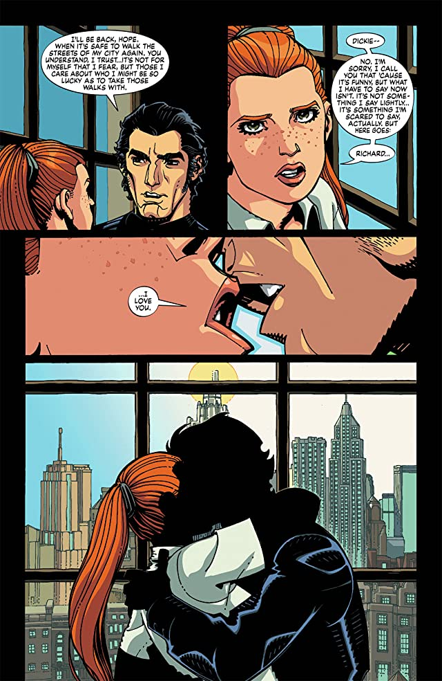 click for super-sized previews of The Shade (2011-2012) #2