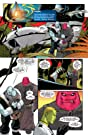 click for super-sized previews of REBELS (2009-2011) #9