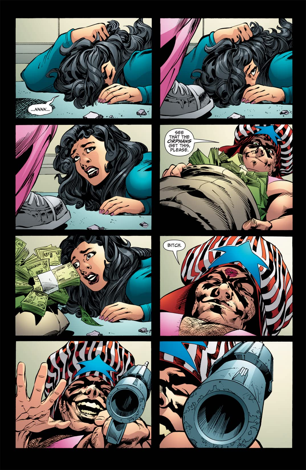 Tales of the Unexpected #5 (of 8)